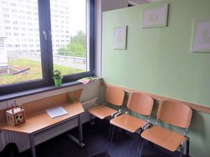 Ergotherapie Marzahn 12681 Berlin